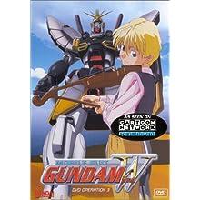 Mobile Suit Gundam Wing - Operation 3 (1985)