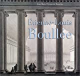 img - for Etienne-Louis Boullee book / textbook / text book