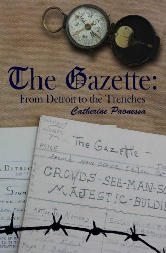 The Gazette  From Detroit To The Trenches