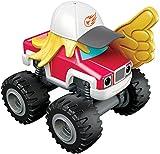 Fisher-Price Nickelodeon Blaze & the Monster Machines, Joe Vehicle