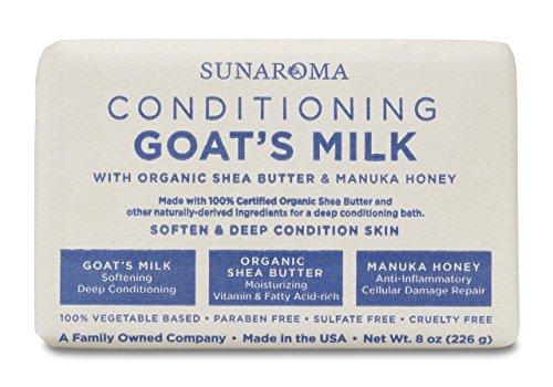 Sunaroma Goat