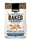 Evolve Baked Grain Free Chicken, Chickpea & Apple Recipe Dog, 4-Pound Bag For Sale