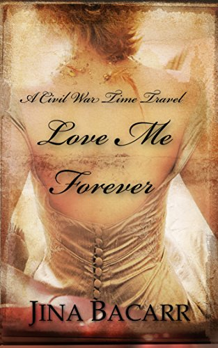 book cover of Love Me Forever