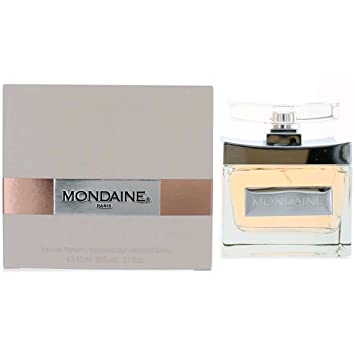 Amazoncom Mondaine By Paris Bleu 31 Oz Eau De Parfum Spray For