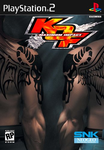 King Of Fighters Maximum Impac...