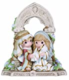 Precious Moments Holy Family Nativity Figurine Set