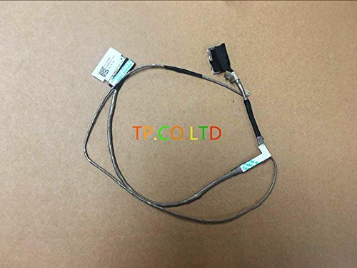 - New LVDS LCD LED Flex Video Screen Cable for Toshiba SATELLITE U900 U945 U945-S4390 U945-S4380 U940 P/N: DC02001MF00