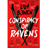 Conspiracy of Ravens (The Shadow Book 2)
