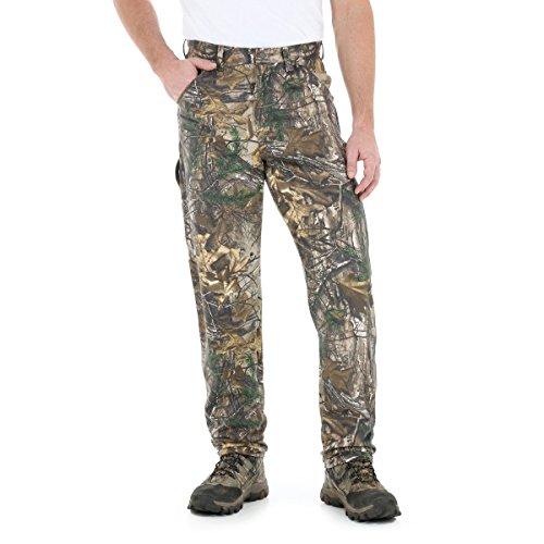 Wrangler Camo Pants - 6
