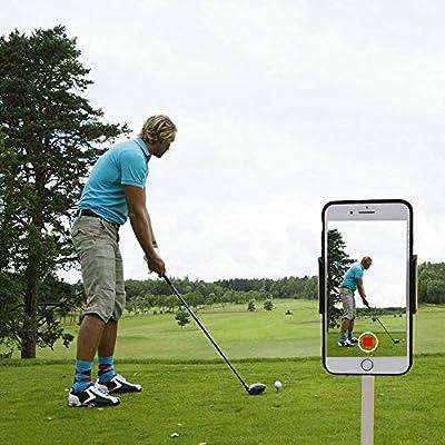 XLHVTERLI Golf Phone Holder