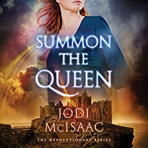 Summon the Queen Audiobook