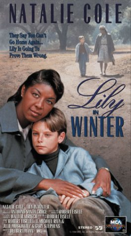 Lily In Winter  Vhs