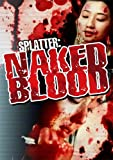 Splatter: Naked Blood cover.
