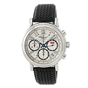 Chopard Mille Miglia automatic-self-wind mens Watch 8331 (Certified Pre-owned)