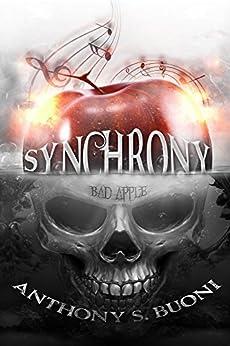 Synchrony by [Buoni, Anthony]