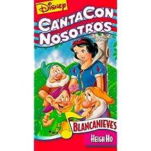 Canta Con Nosotros: Blancanieves - Heigh Ho