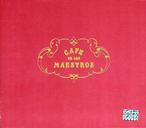 Cover of Cafe de los Maestros / Various