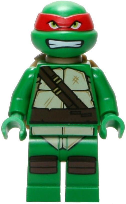 LEGO Teenage Mutant Ninja Turtles Raphael Minifigure