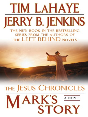 Pdf Religion Mark's Story: The Gospel According to Peter (The Jesus Chronicles Book 2)