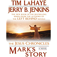 Mark's Story: The Gospel According to Peter (The Jesus Chronicles Book 2)