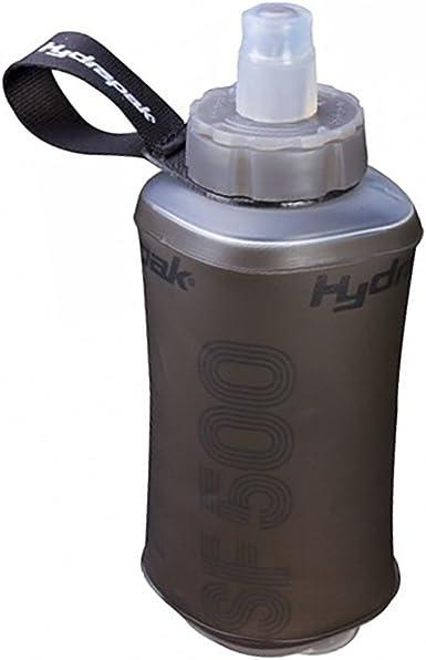Hydrapak HP1404.GRA - Bidón de Agua para Bicicleta (500 ml), Color ...