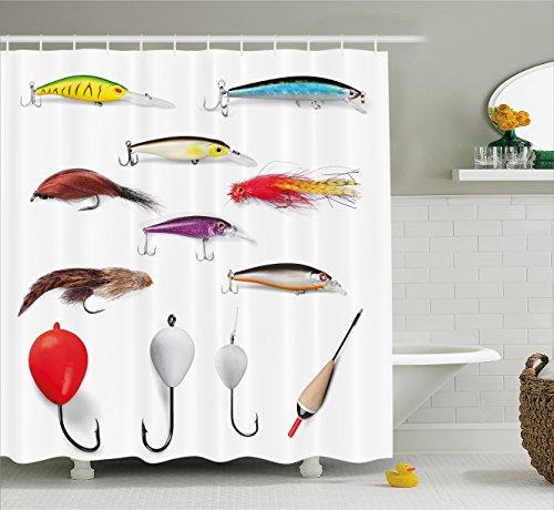 Compare price to fly fishing bathroom decor   TragerLaw.biz
