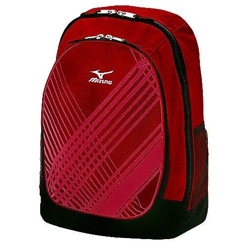 pack (Cardinal/Black, 18 X 12 X 9-Inch) (Cardinal Daypack)