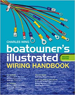Phenomenal Boatowners Illustrated Wiring Handbook Amazon Co Uk Charles Wing Wiring Cloud Hisonuggs Outletorg
