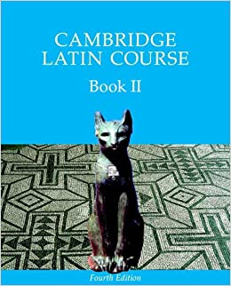 Book Cambridge Latin Course Book 2 Student's Book