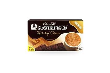 Chocolate Mayordomo El Oro De Oaxaca Premium 100% Natural De Oaxaca Mexico 1 Kg