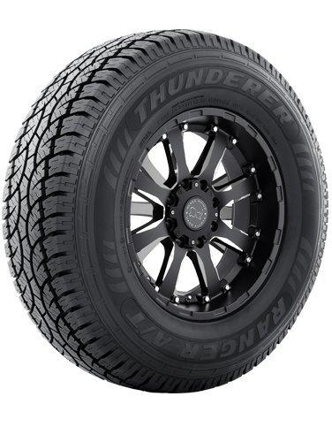 Thunderer Ranger A/T R404 All-Terrain Radial Tire - 235/70R16 106T