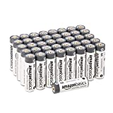AmazonBasics AA Industrial Alkaline Batteries