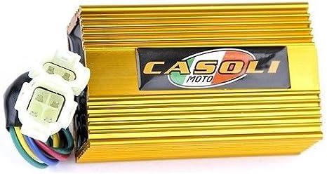 lifan 200cc atv wiring amazon com high performance 6 pin dc cdi for 200cc 250cc lifan  dc cdi for 200cc 250cc lifan