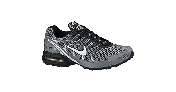 new concept 799b9 25838 NIKE Men s Air Max Torch 4 Running Shoe Cool Grey White Black Pure Platinum  Size 11.5 M US