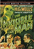 Invisible Man poster thumbnail