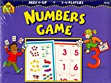 Numbers Game, School Zone Publishing Company, 0887432026