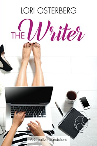 The Writer (A Creative Standalone Book 1) (Stand Creative)