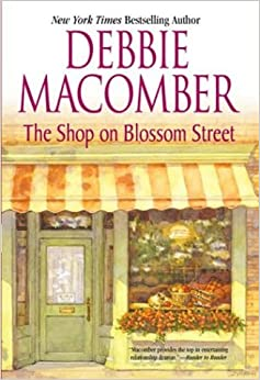 The Shop on Blossom Street (Macomber, Debbie)
