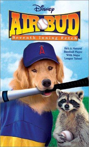 air bud seventh inning fetch - 9