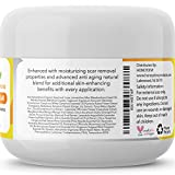 Hot Cream for Cellulite for Women and Men Natural