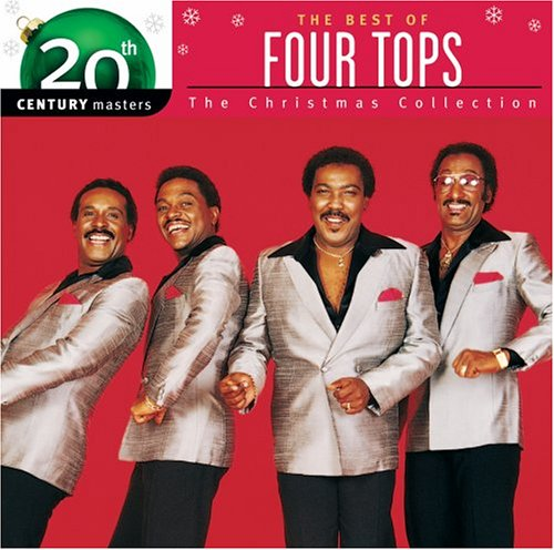 Four Tops - The Best Of The Four Tops: 20th Century Masters - The Christmas Collection - Zortam Music