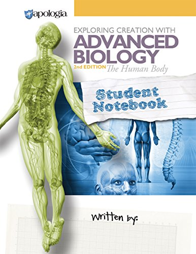 Advanced Biology - THB 2nd Ed. - Student Notebook