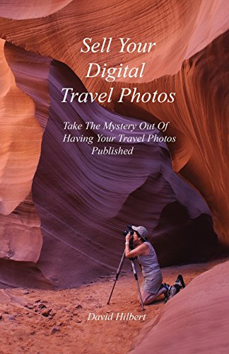 How to Sell Your Digital Travel Photos by Brand: Soft Seat Travel Publications
