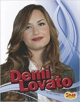 Book Demi Lovato (Star Biographies)