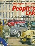 People's Car, British Intelligence Sub-Committee Staff, 0112905552