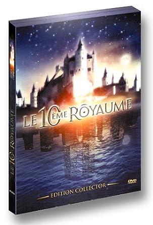 Le 10eme Royaume L Integrale En 3 Dvd Amazon Ca Dvd