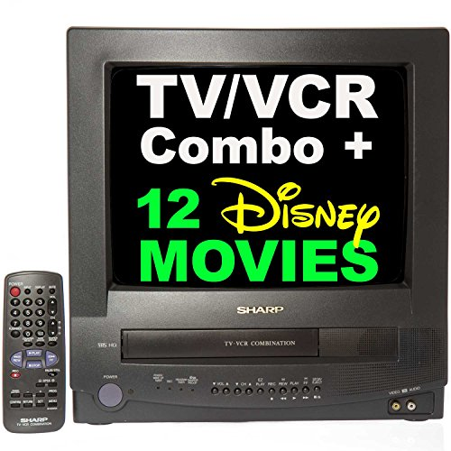 How do I connect a VCR to a Flat Screen TV