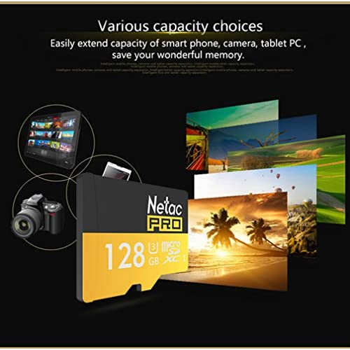 8GB Class 10 SDHC High Speed Memory Card For SANYO XACTI CG6 CG65 CG9 Perfect for high-speed continuous shooting and filming in HD Comes with Hot Deals 4 Less All In One Swivel USB card reader and.