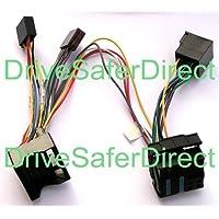 INKA-902860-00-3A - Cable silenciador para Parrot CK3100, CK3200