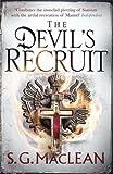 The Devil's Recruit: Alexander Seaton 4